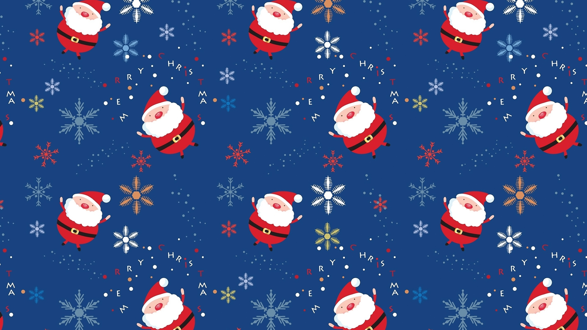 10 new cute christmas desktop backgrounds full hd 1920×1080 for pc