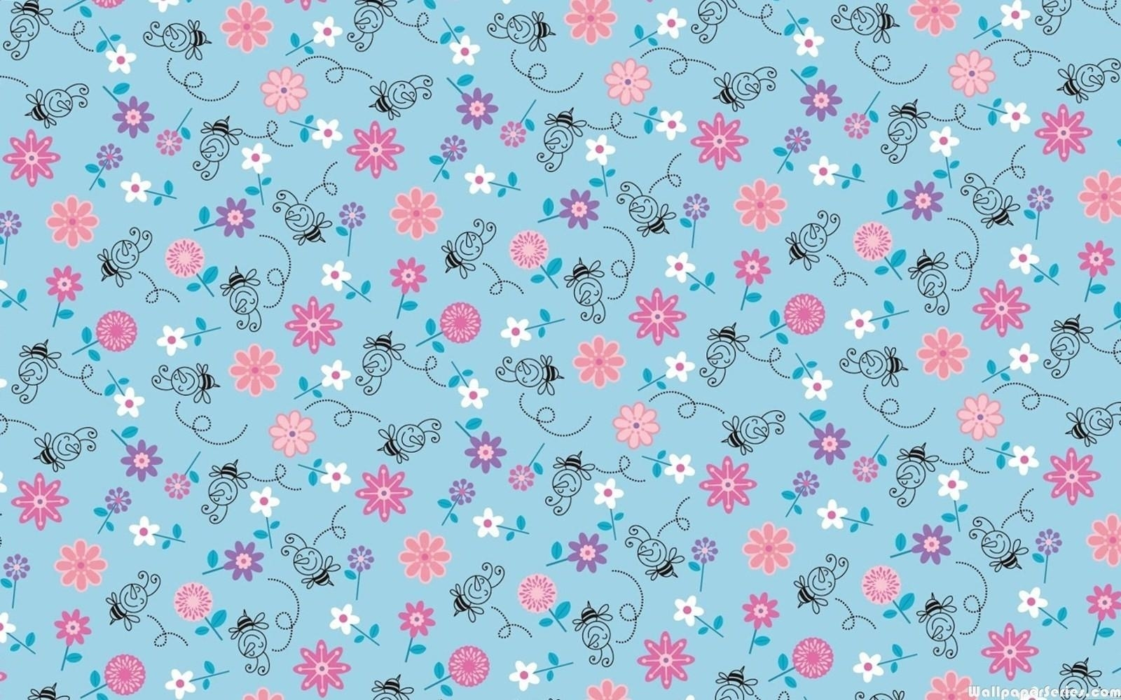 hd cute pattern wallpaper | download free - 139108