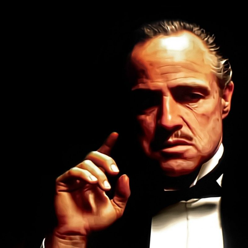 10 Most Popular The Godfather Wallpaper Hd FULL HD 1920×1080 For PC Desktop 2021 free download hd godfather wallpaper godfather wallpaper pinterest 800x800