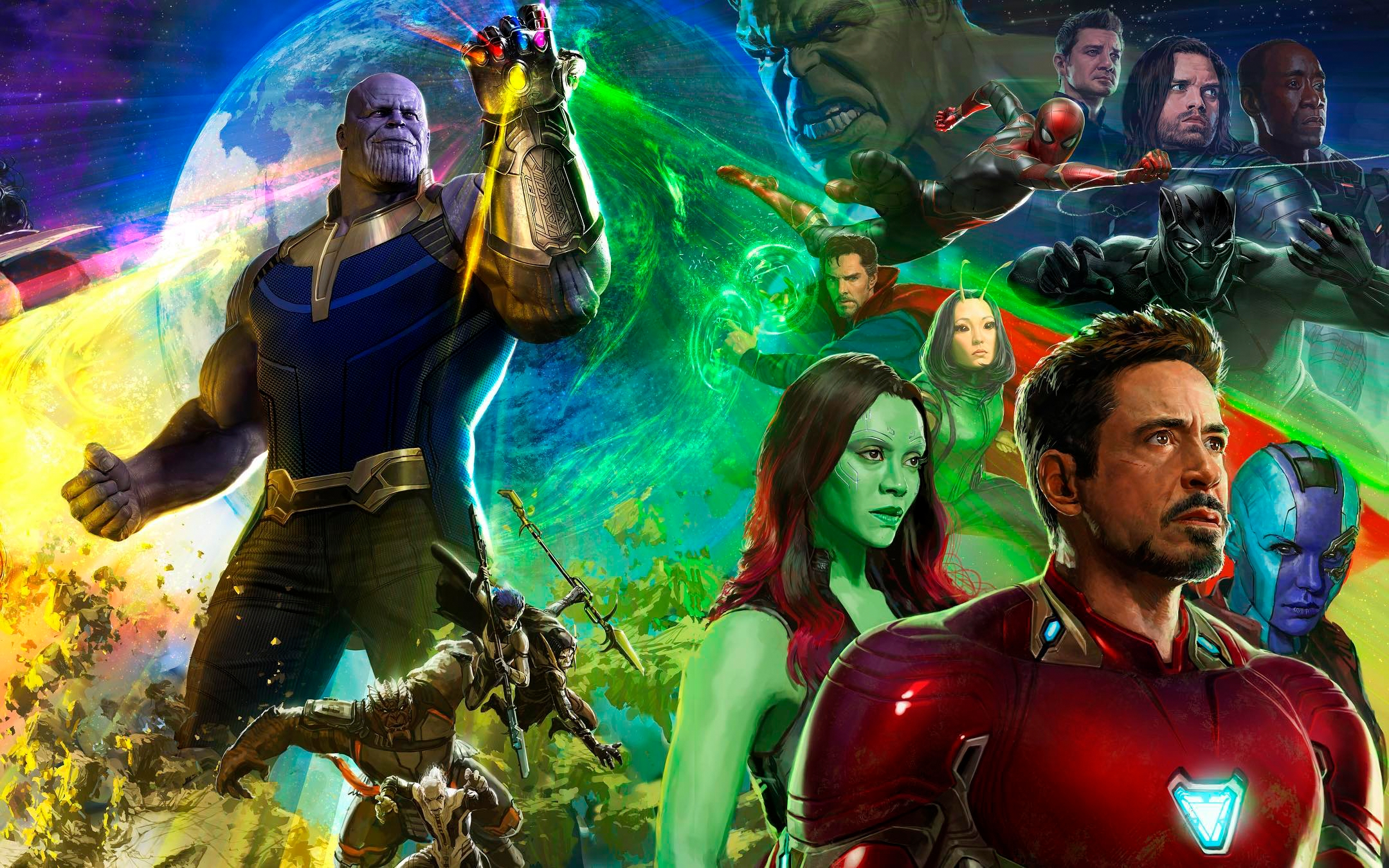 hd infinity war poster so far : marvelstudios