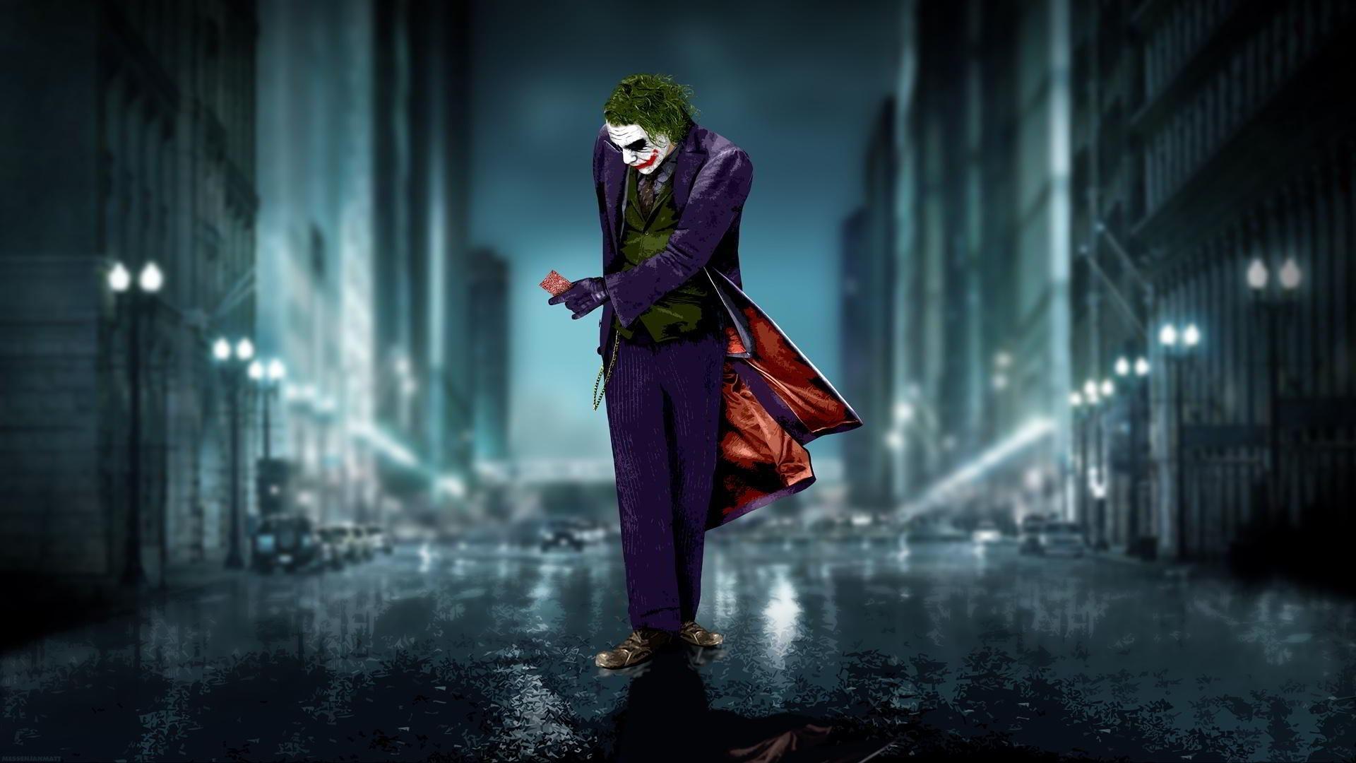 10 Latest Joker Wallpaper Why So Serious FULL HD 1080p For