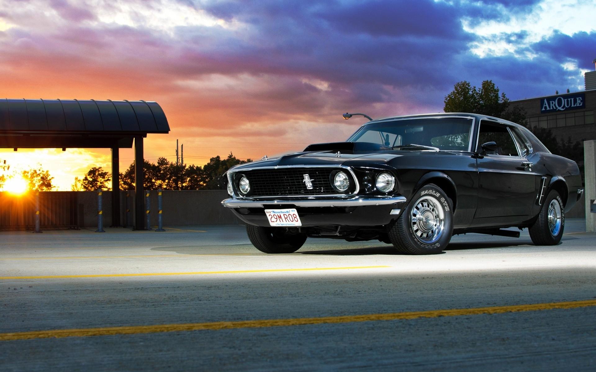 hd muscle car desktop backgrounds | pixelstalk