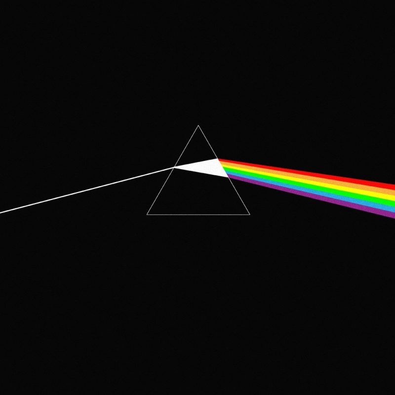 10 Best Dark Side Of The Moon Album Cover High Resolution FULL HD 1080p For PC Desktop 2020 free download hd pink floyd dark side of the moon wallpapers and photos hd music 2 800x800