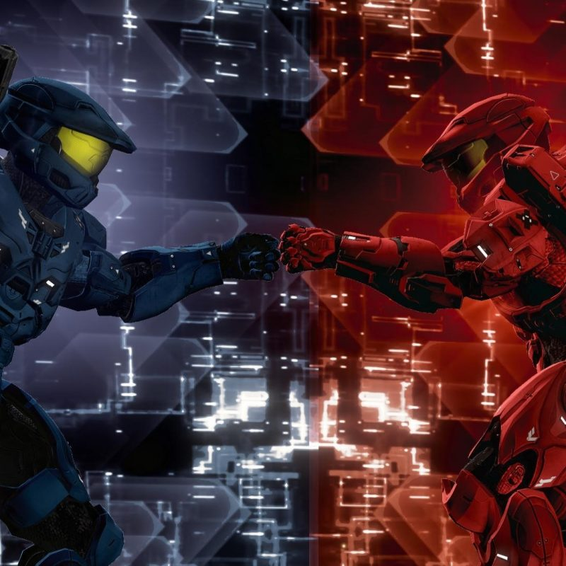 10 New Red Vs Blue Wallpapers FULL HD 1080p For PC Desktop 2018 free download hd red vs blue wallpaper wallpaper wiki 800x800