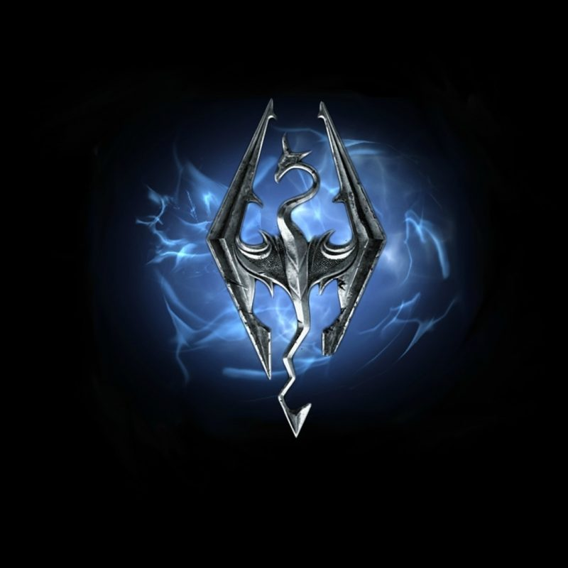 10 Top Skyrim Logo Wallpaper 1920X1080 FULL HD 1920×1080 For PC Background 2021 free download hd skyrim wallpapers 1080p 78 images 1 800x800