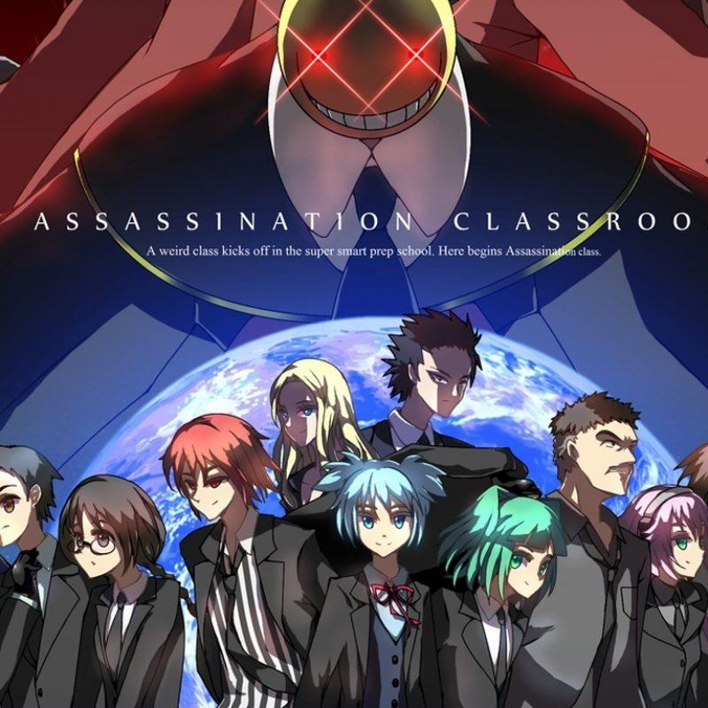 10 New Assassination Classroom Hd Wallpaper FULL HD 1920×1080 For PC Desktop 2021 free download hd wallpaper background id610235 assassination classroom 800x800