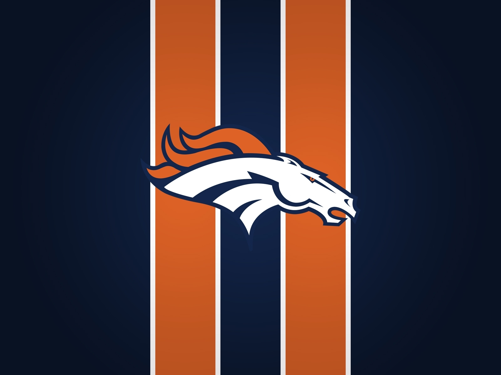 hd wallpaper denver broncos