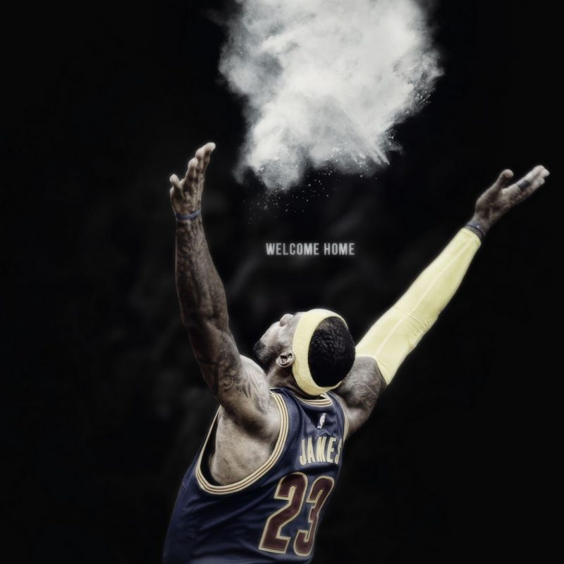 10 Latest Lebron James 2016 Wallpaper FULL HD 1920×1080 For PC Desktop 2018 free download hdwp 49 lebron james wallpapers lebron james collection of 800x800