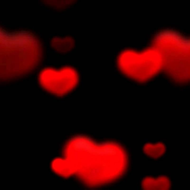 10 Best Hearts With Black Background FULL HD 1920×1080 For PC Desktop 2020 free download hearts black background video youtube 800x800
