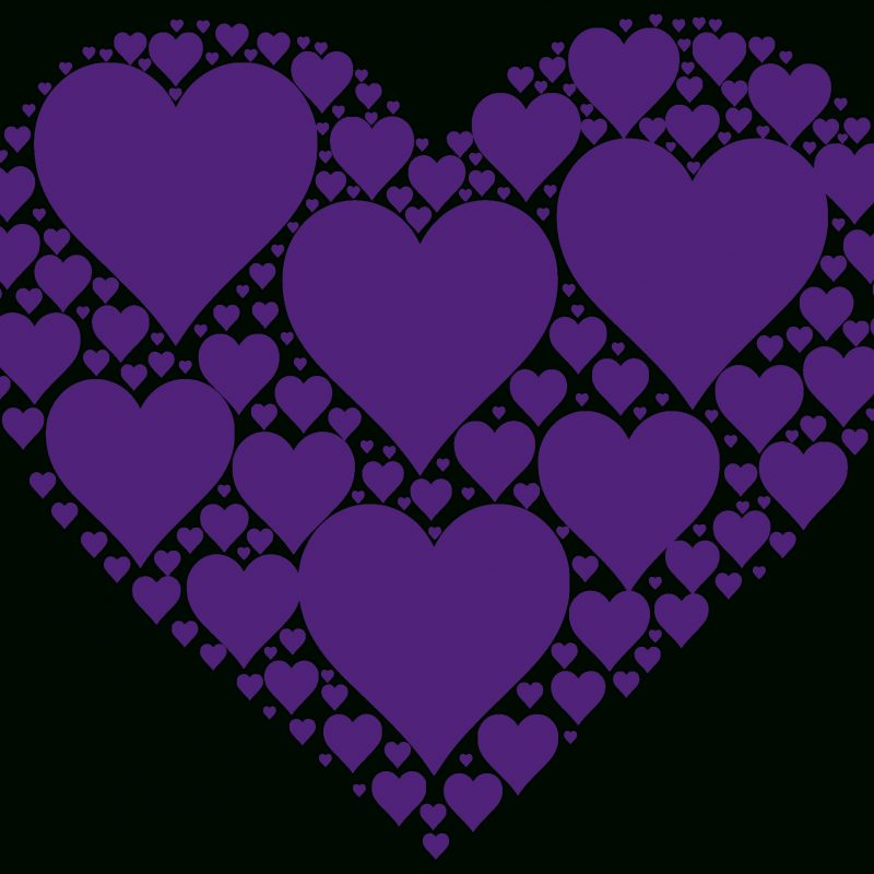 10 Most Popular Pictures Of Purple Hearts FULL HD 1920×1080 For PC Desktop 2020 free download hearts in heart purple icons png free png and icons downloads 800x800
