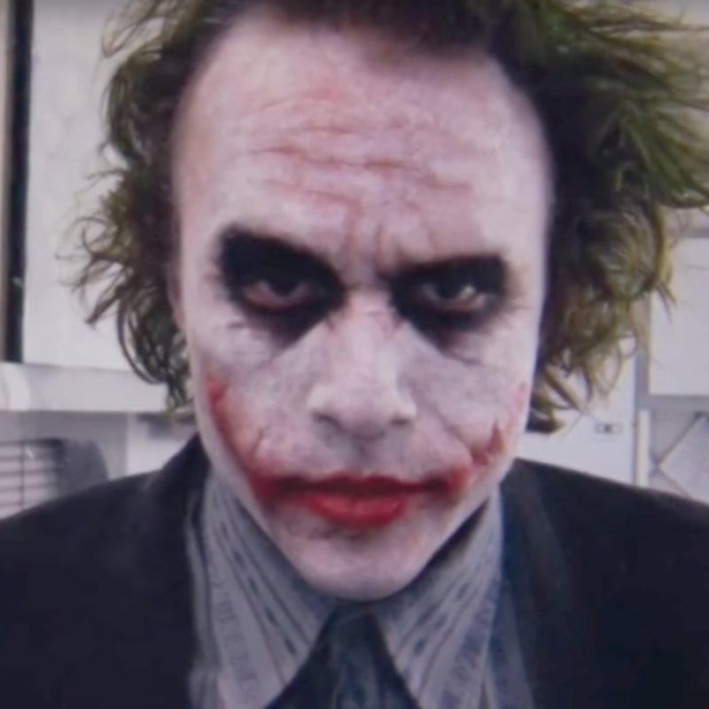 10 Latest Heath Ledger Joker Picture FULL HD 1920×1080 For PC Background 2021 free download heath ledger documentary clip revisits the dark knight joker 800x800