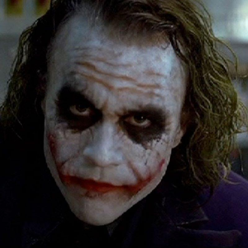10 New Heath Ledger Joker Pics FULL HD 1080p For PC Background 2018 free download heath ledger joker tribute hd youtube 800x800