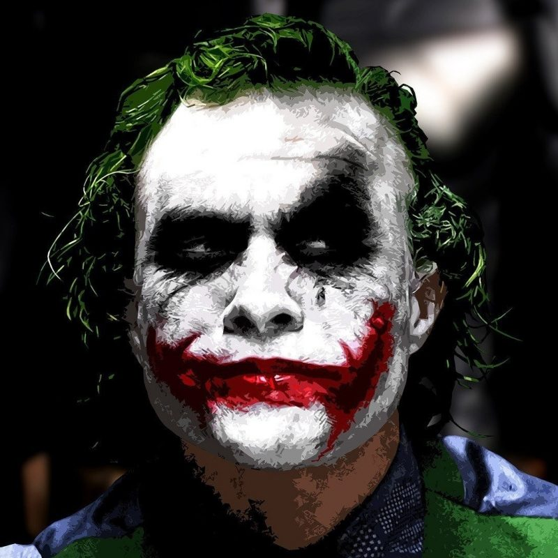 10 New Heath Ledger Joker Pics FULL HD 1080p For PC Background 2018 free download heath ledger joker wallpaper hd 17 download hd wallpapers 800x800