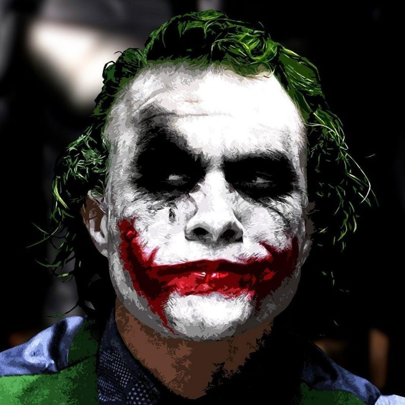 10 Best Heath Ledger Joker Hd FULL HD 1920×1080 For PC Desktop 2020 free download heath ledger joker wallpapers wallpaper cave 8 800x800