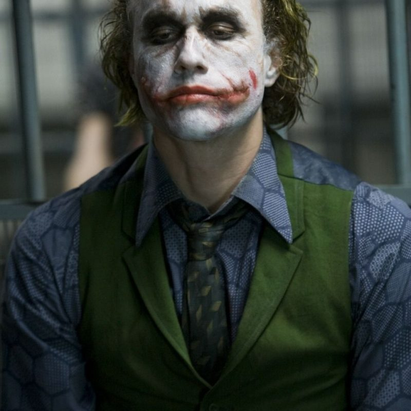 10 Latest Heath Ledger Joker Picture FULL HD 1920×1080 For PC Background 2018 free download heath ledgers joker i mean holy fuck he changed the game for 1 800x800