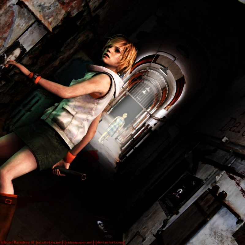 10 New Silent Hill 3 Wallpaper FULL HD 1080p For PC Desktop 2018 free download heathers nightmare full hd wallpaper and background image 800x800