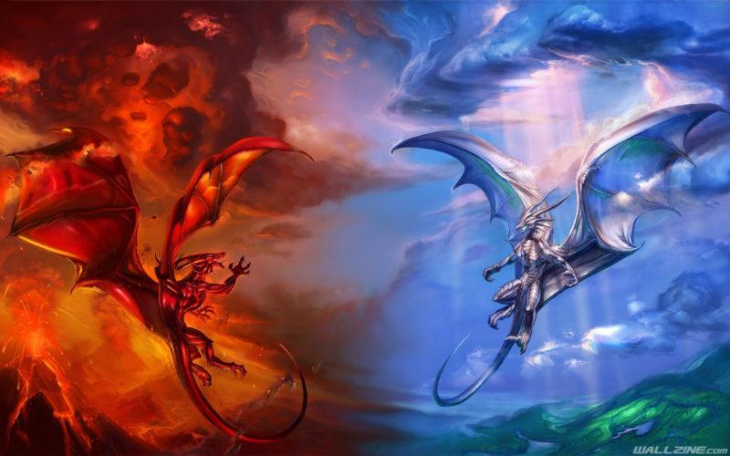 10 Best Hell Art Wallpaper FULL HD 1920×1080 For PC Desktop 2018 free download heaven and hell dragons wallpaper hd desktop wallpapers 800x500