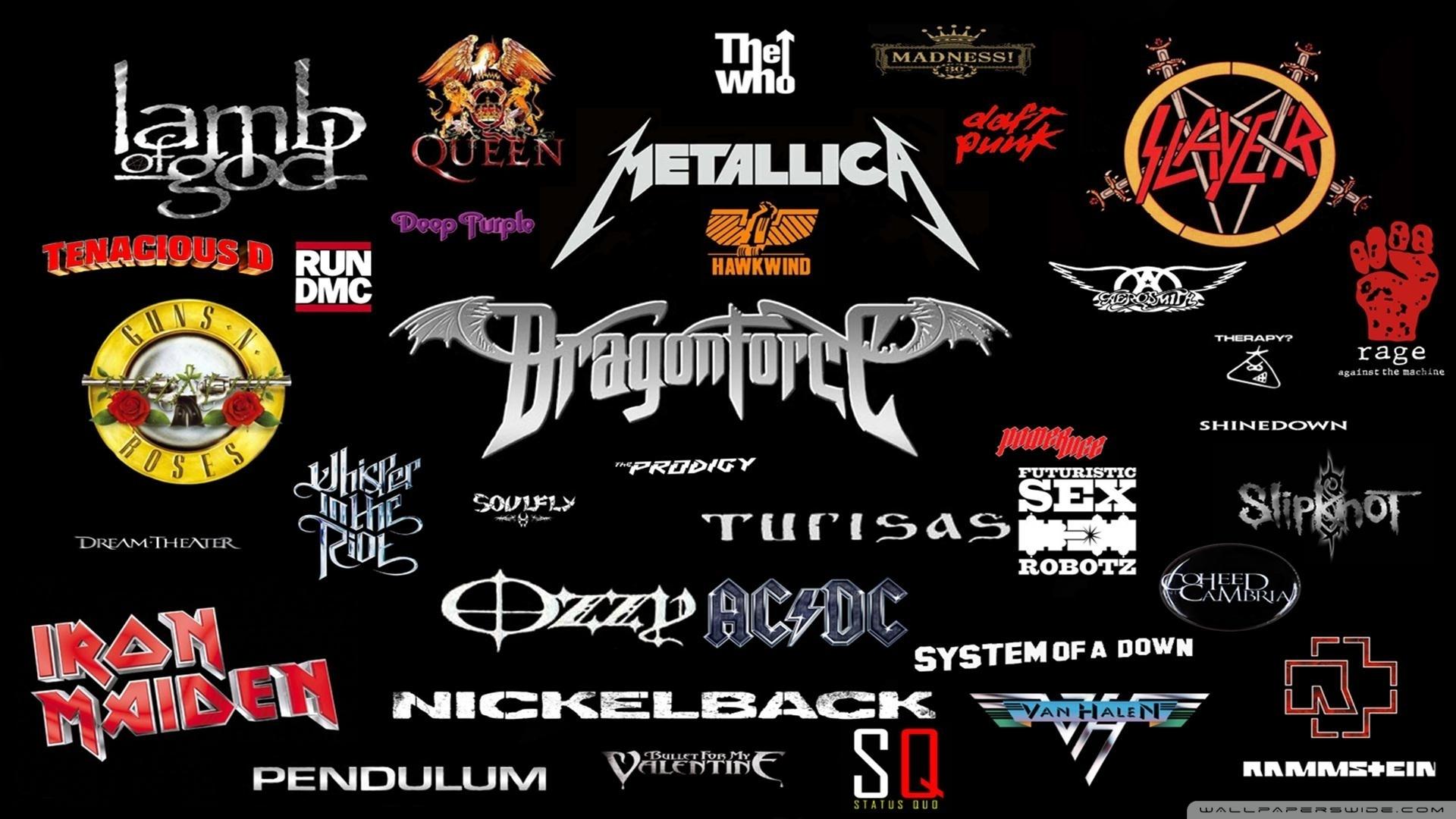 heavy metal bands 3 ❤ 4k hd desktop wallpaper for 4k ultra hd tv