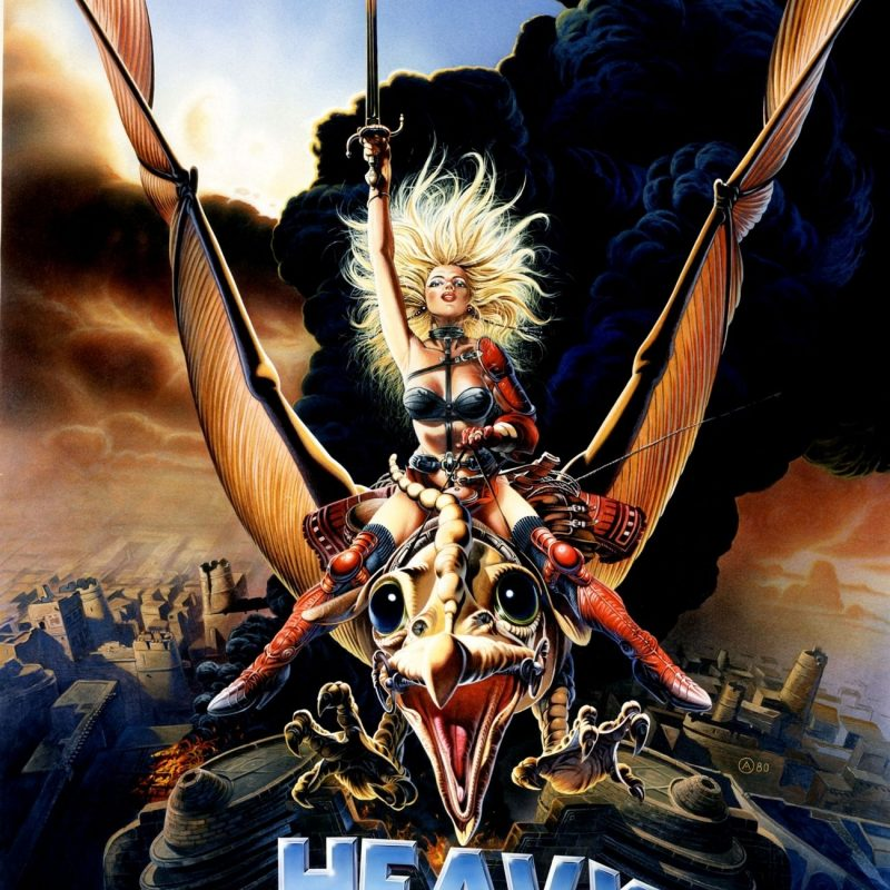 10 Best Heavy Metal Movie Images FULL HD 1920×1080 For PC Background 2020 free download heavy metal movie trailer and videos tv guide 800x800
