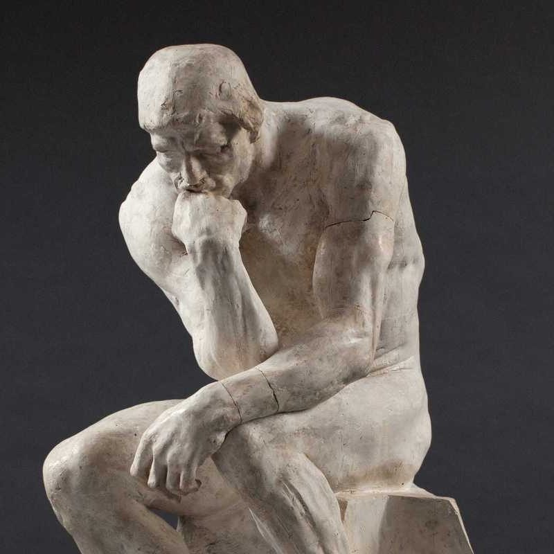 10 Latest Rodin The Thinker Images FULL HD 1080p For PC Background 2018 free download hell according to rodin barcelona miniguide 800x800