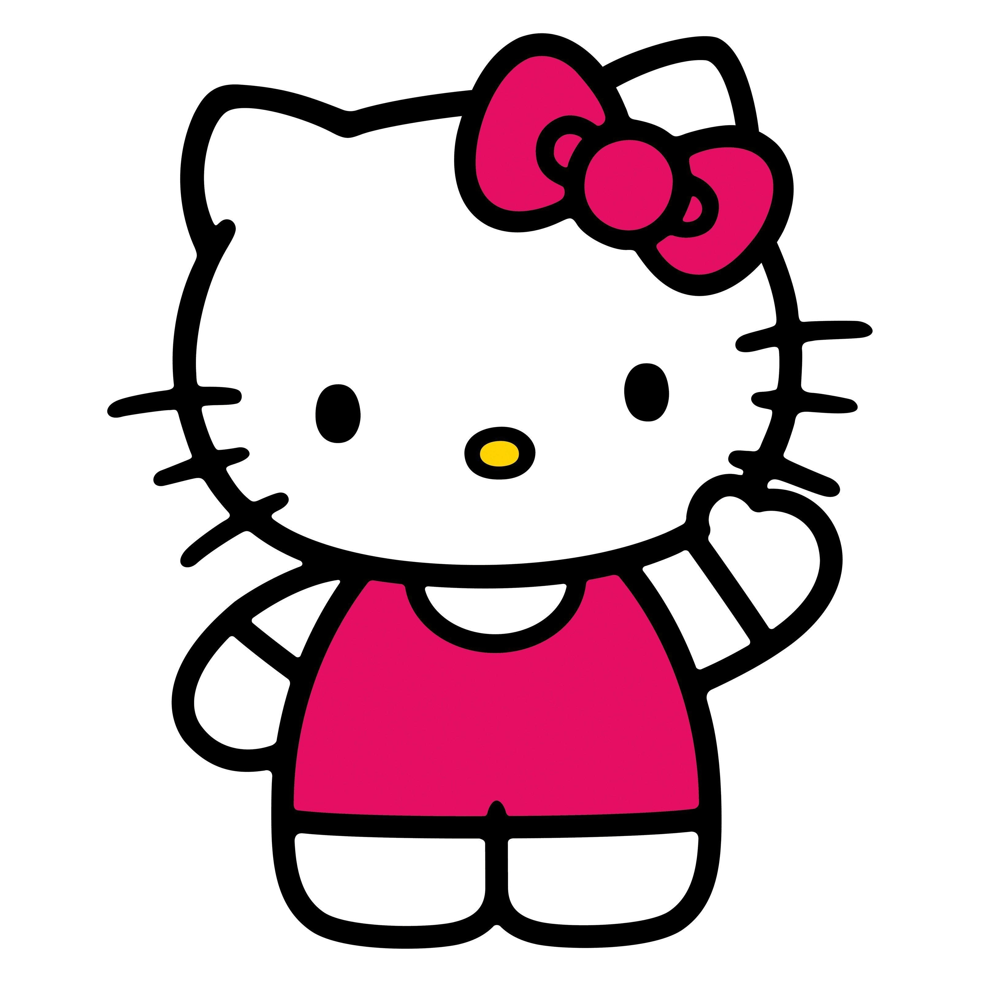 hello kitty cute image backgrounds - wallpaper cave