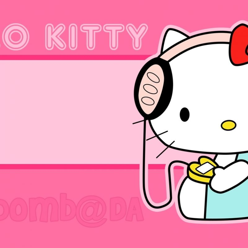 10 Latest Hello Kitty Hd Wallpaper FULL HD 1920×1080 For PC Background 2018 free download hello kitty desktop background 1 800x800