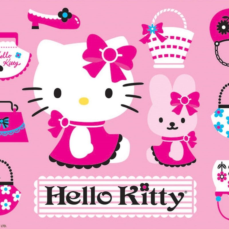10 New Hello Kitty Wallpaper Download FULL HD 1920×1080 For PC Background 2018 free download hello kitty desktop backgrounds wallpapers wallpaper cave 2 800x800