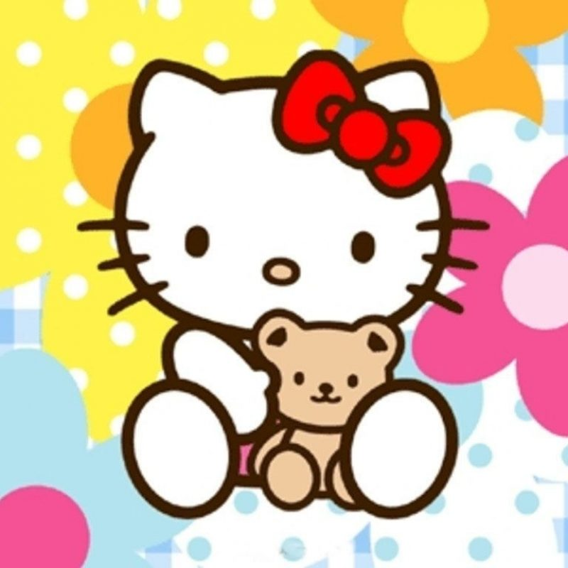 10 Best Hello Kitty Wallpaper Desktop Background FULL HD 1080p For PC Background 2020 free download hello kitty desktop backgrounds wallpapers wallpaper cave hk 800x800