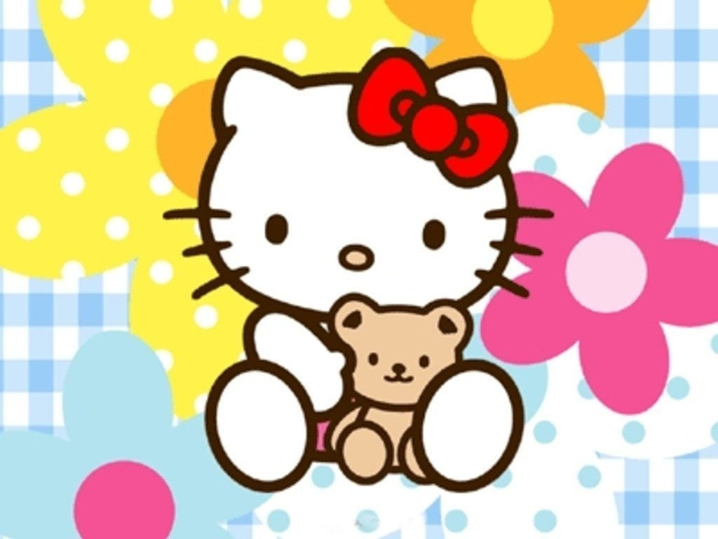 hello kitty desktop backgrounds wallpapers - wallpaper cave | hk