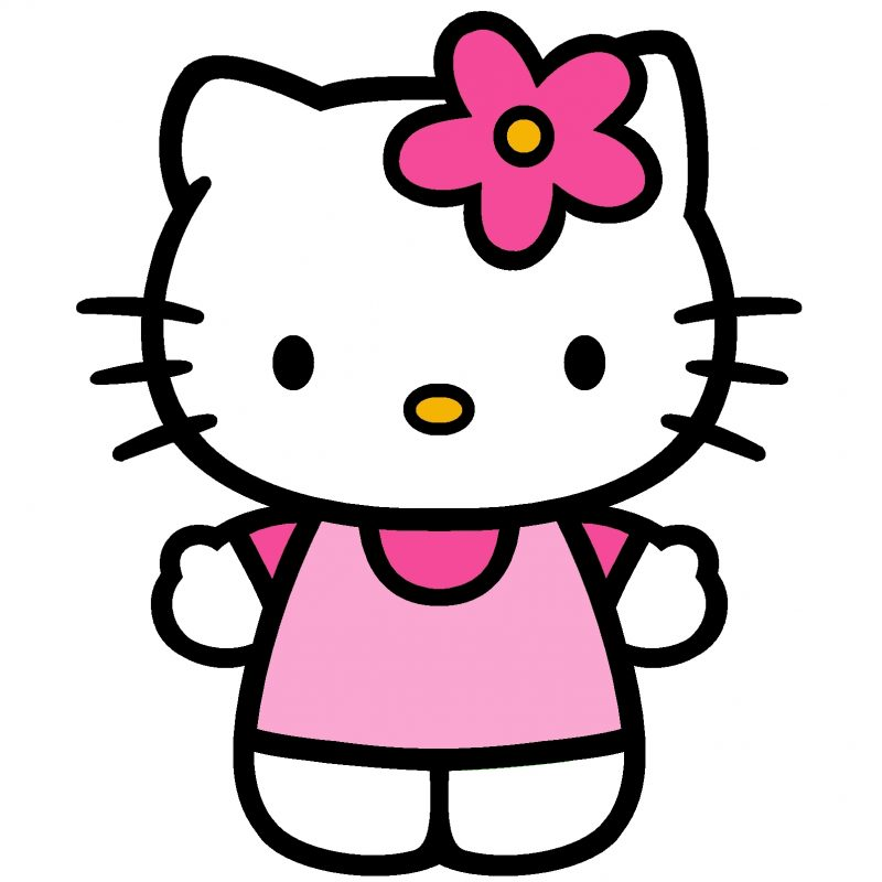 10 New Hello Kitty Images Free Download FULL HD 1080p For PC Background 2021 free download hello kitty free clipart 800x800