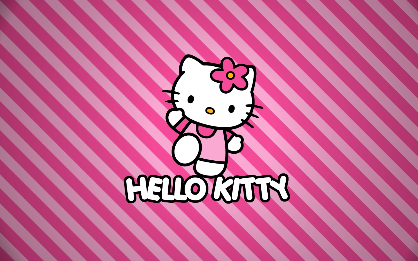 hello kitty hd wallpaper for macbook - cartoons wallpapers