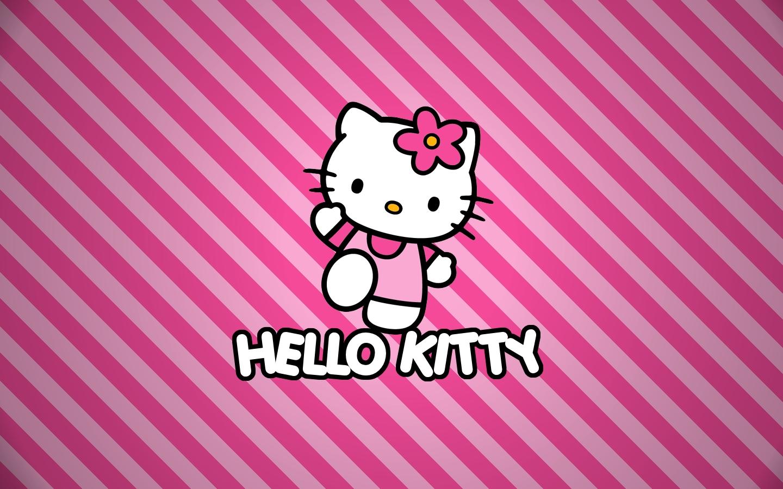 hello kitty hd wallpaper for macbook - cartoons wallpapers