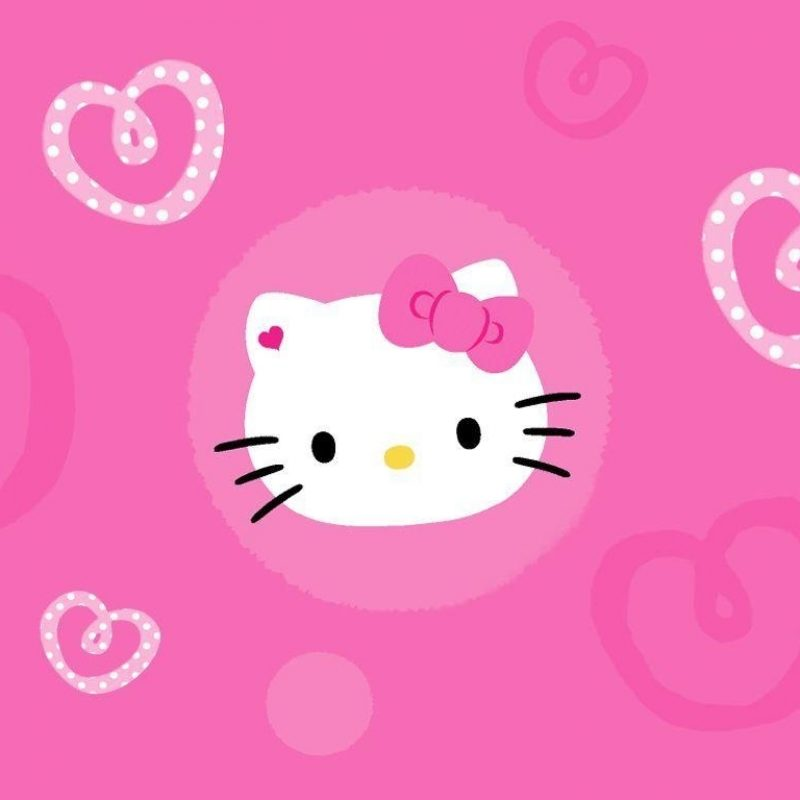10 Best Hello Kitty Wallpaper 1366X768 FULL HD 1920×1080 For PC Desktop 2020 free download hello kitty pink wallpapers wallpaper cave 1 800x800