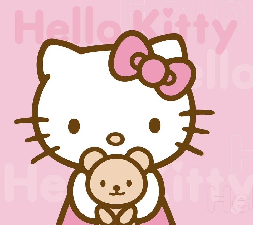 hello kitty screensavers wallpapers free | free wallpapers