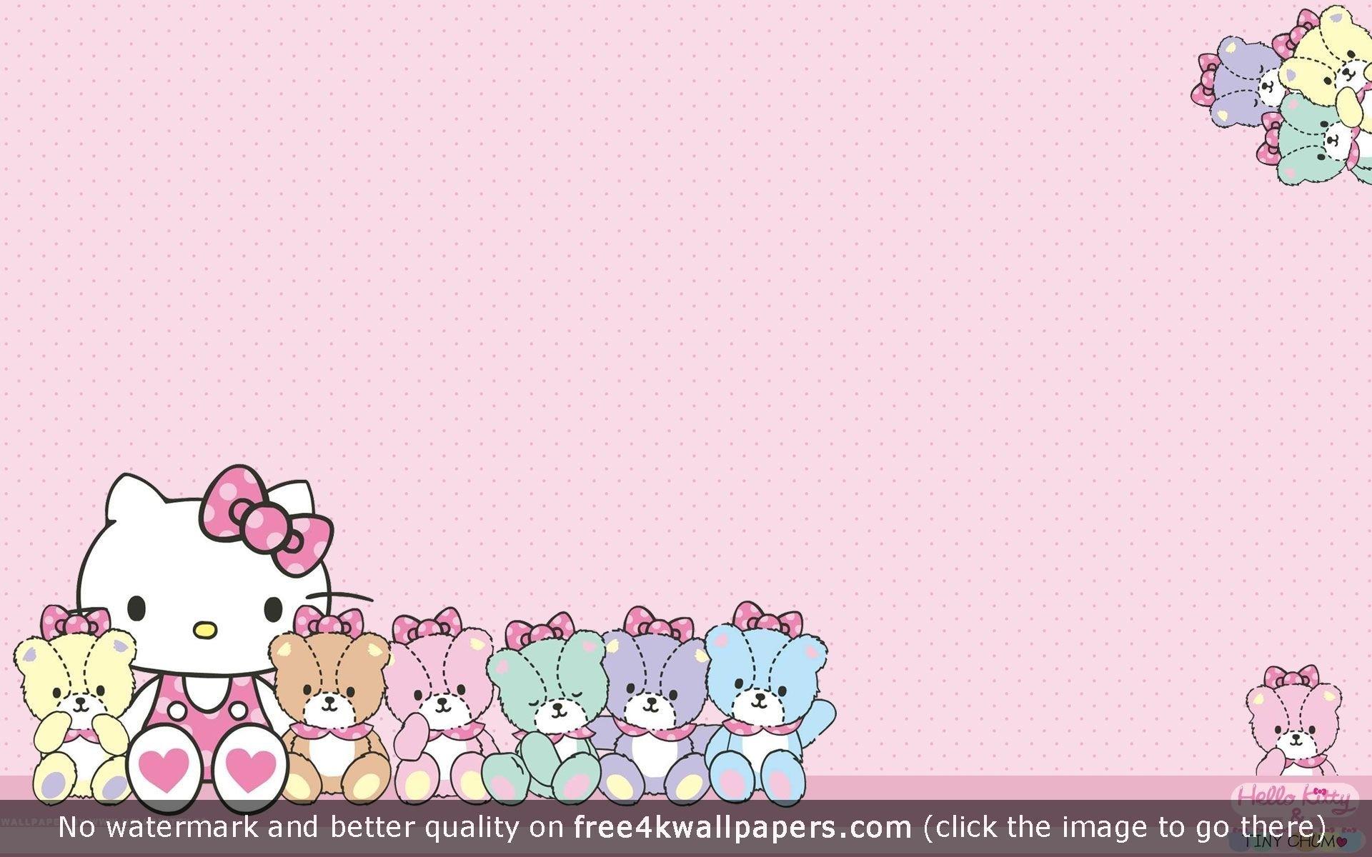 hello kitty wallpaper for computer hello kitty wallpaper desktop