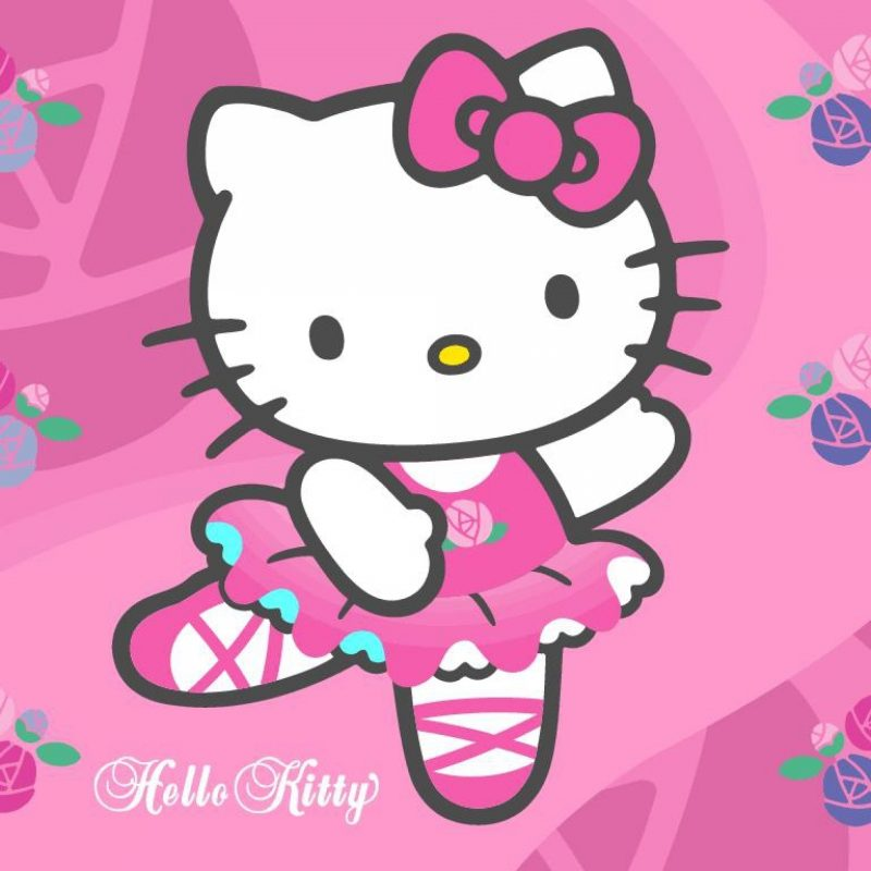 10 New Hello Kitty Wallpaper Download FULL HD 1920×1080 For PC Background 2018 free download hello kitty wallpaper with pink background and flowers picture 800x800