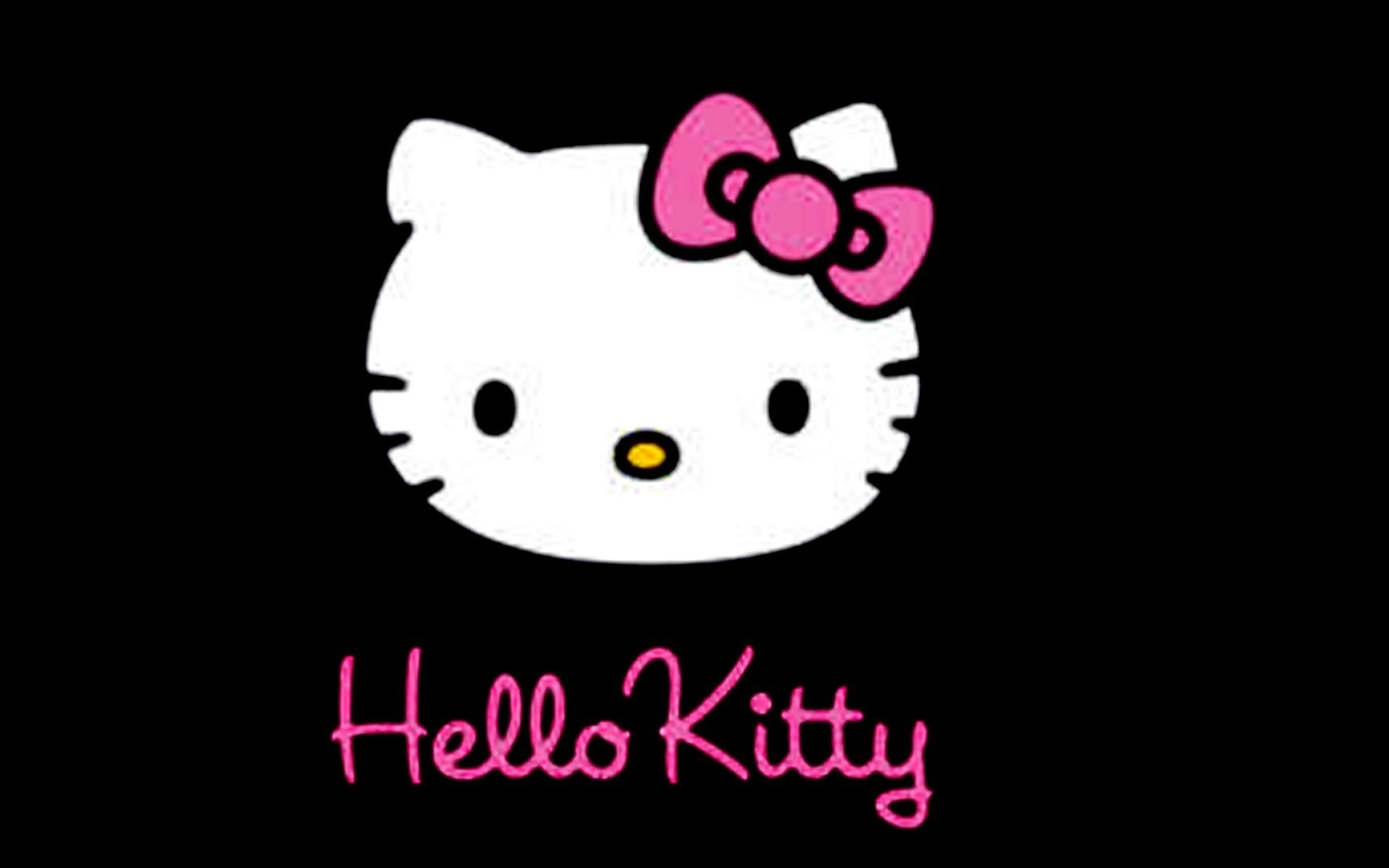 hello kitty wallpapers for desktop handpicked wallpapers 1920×1200