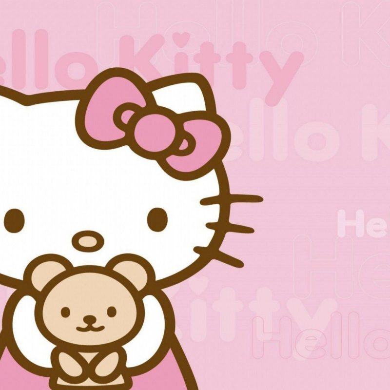 10 Most Popular Hello Kitty Wallpaper For Tablet FULL HD 1080p For PC Background 2018 free download hello kitty wallpapers for tablet wallpaper cave 800x800