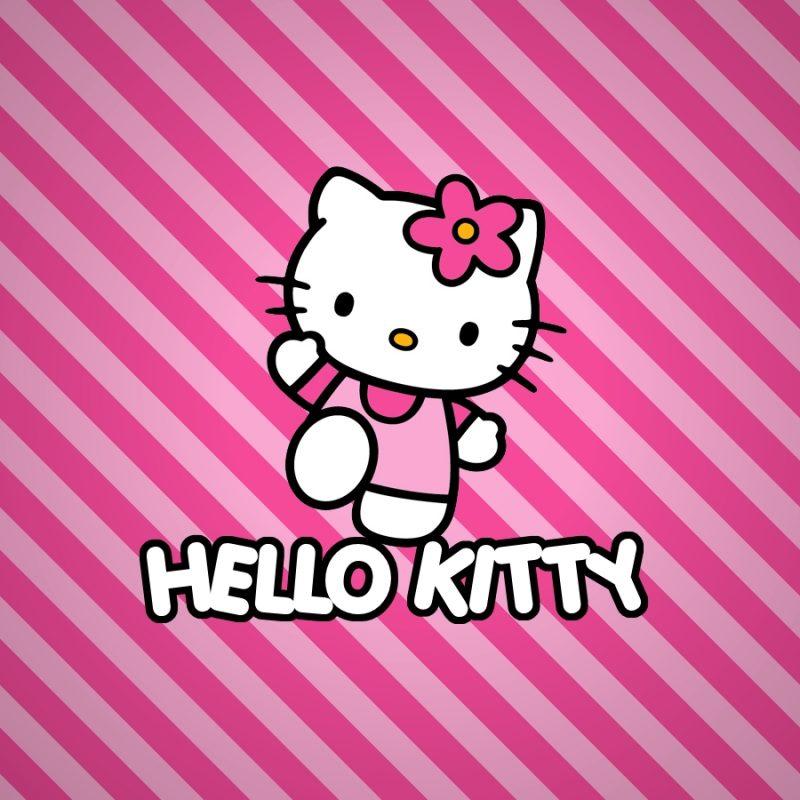 10 Best Hello Kitty Wallpaper 1366X768 FULL HD 1920×1080 For PC Desktop 2020 free download hello kitty wallpapers hd group 73 800x800
