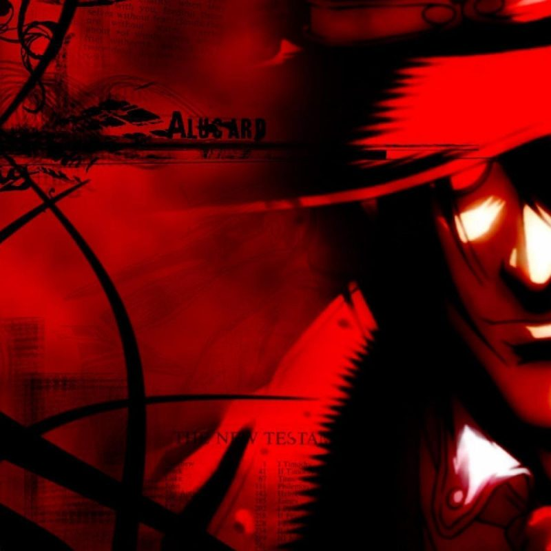 10 Best Alucard Hellsing Ultimate Wallpaper FULL HD 1080p For PC Background 2020 free download hellsing alucard wallpapers wallpaper cave 800x800