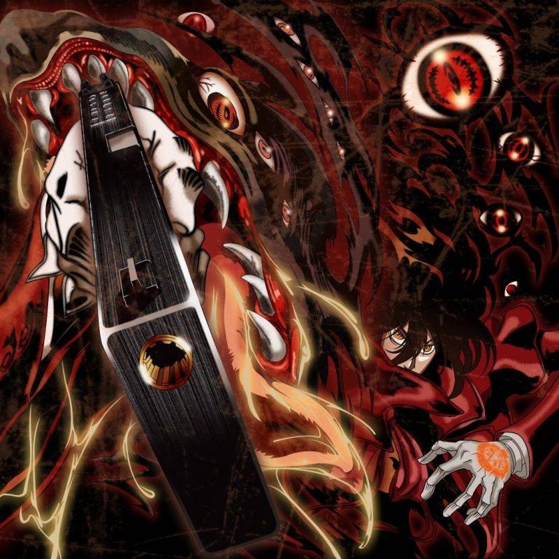 10 Top Hellsing Ultimate Wallpaper Hd FULL HD 1920×1080 For PC Background 2020 free download hellsing hd wallpaper 926155 zerochan anime image board 800x800