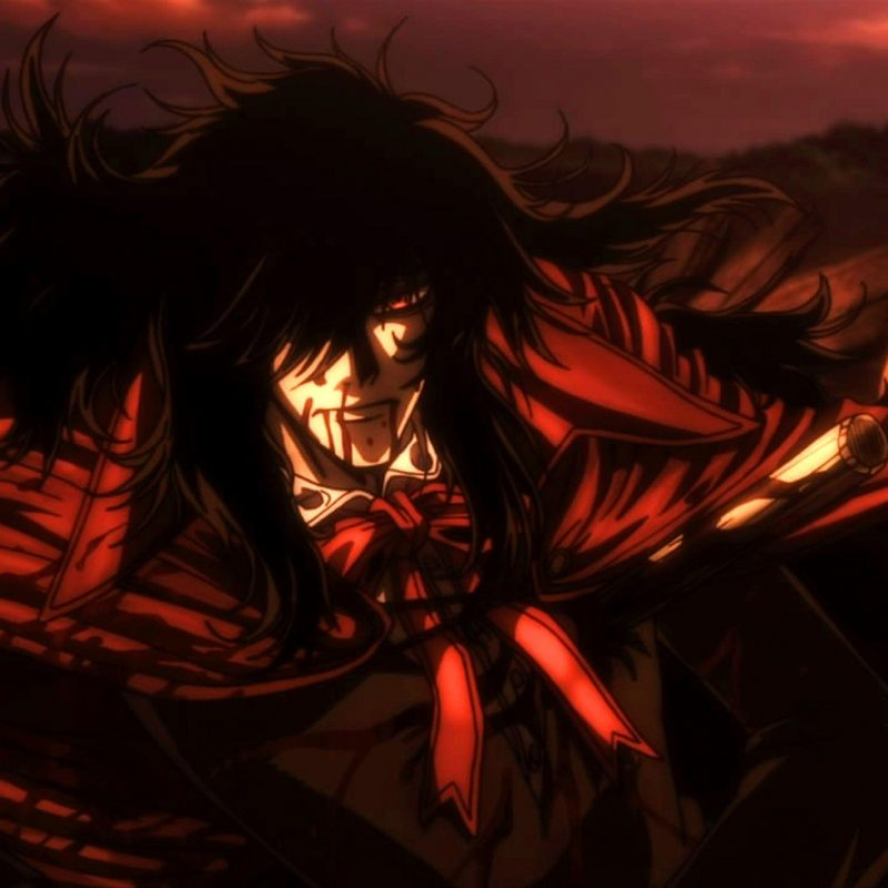 10 Best Alucard Hellsing Ultimate Wallpaper FULL HD 1080p For PC Background 2020 free download hellsing ultimate wallpapers wallpaper cave 1 800x800