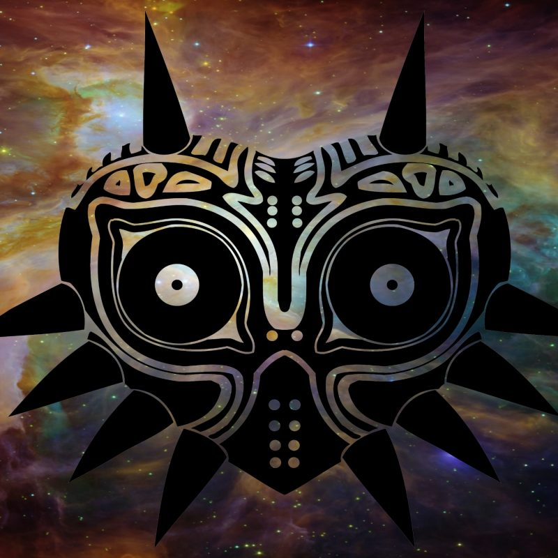 10 Latest Majora's Mask Iphone Wallpaper FULL HD 1920×1080 For PC Desktop 2018 free download here is a cool majoras mask wallpaper i made zelda 800x800