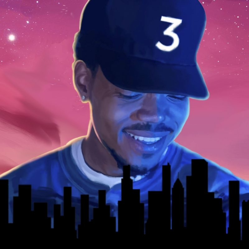 10 Best Chance The Rapper Wallpaper Coloring Book FULL HD 1920×1080 For PC Desktop 2018 free download here is the wallpaper i made from the image i posted the other day 800x800