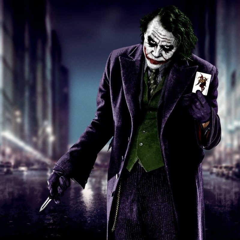 10 Best The Joker Heath Ledger Wallpaper FULL HD 1920×1080 For PC Background 2020 free download heres my card the joker heath ledger pinterest 800x800