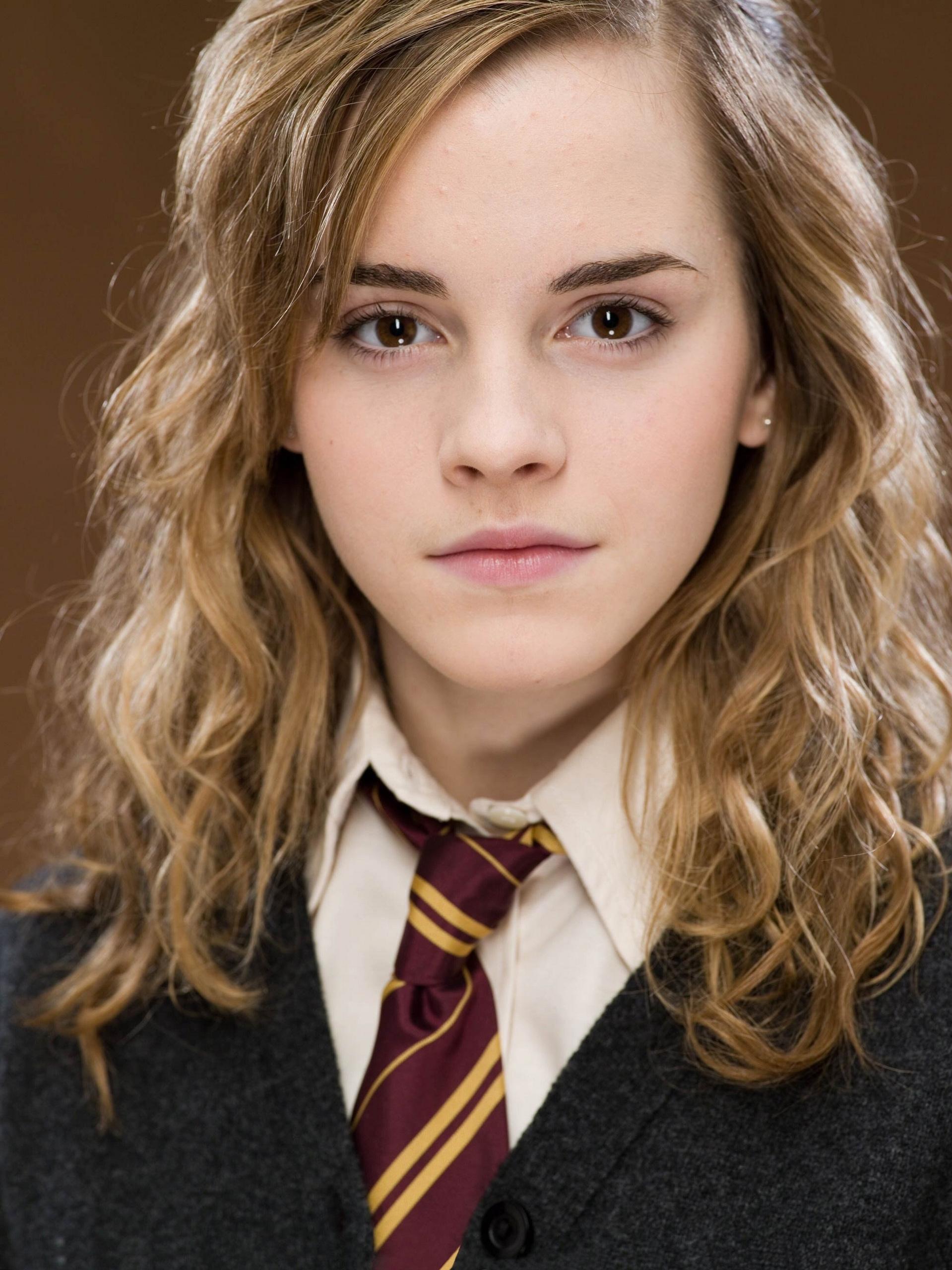 hermione granger - emmacd