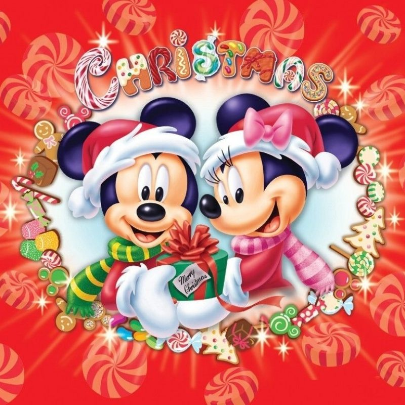 10 Most Popular Mickey Mouse Christmas Wallpapers FULL HD 1920×1080 For PC Desktop 2020 free download high definition pictures hd christmas wallpapers desktop 800x800