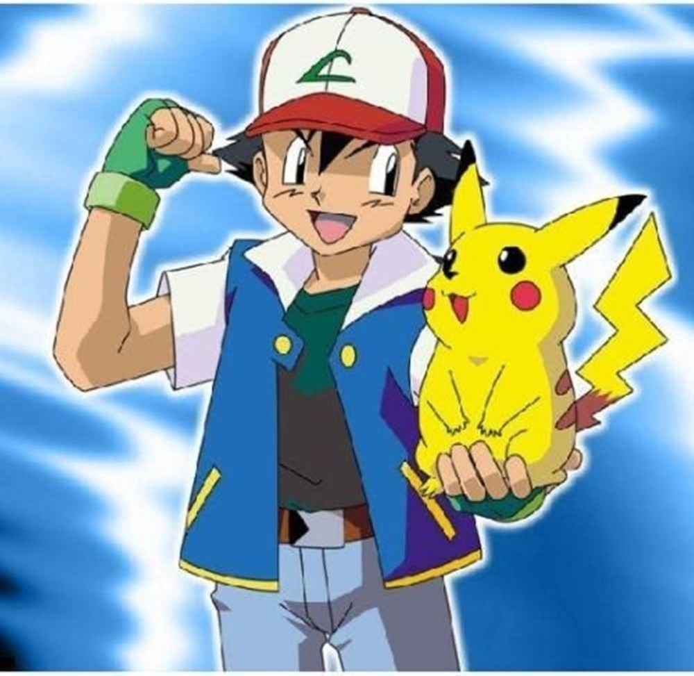 high quality children pokemon ash ketchum trainer cosplay costume