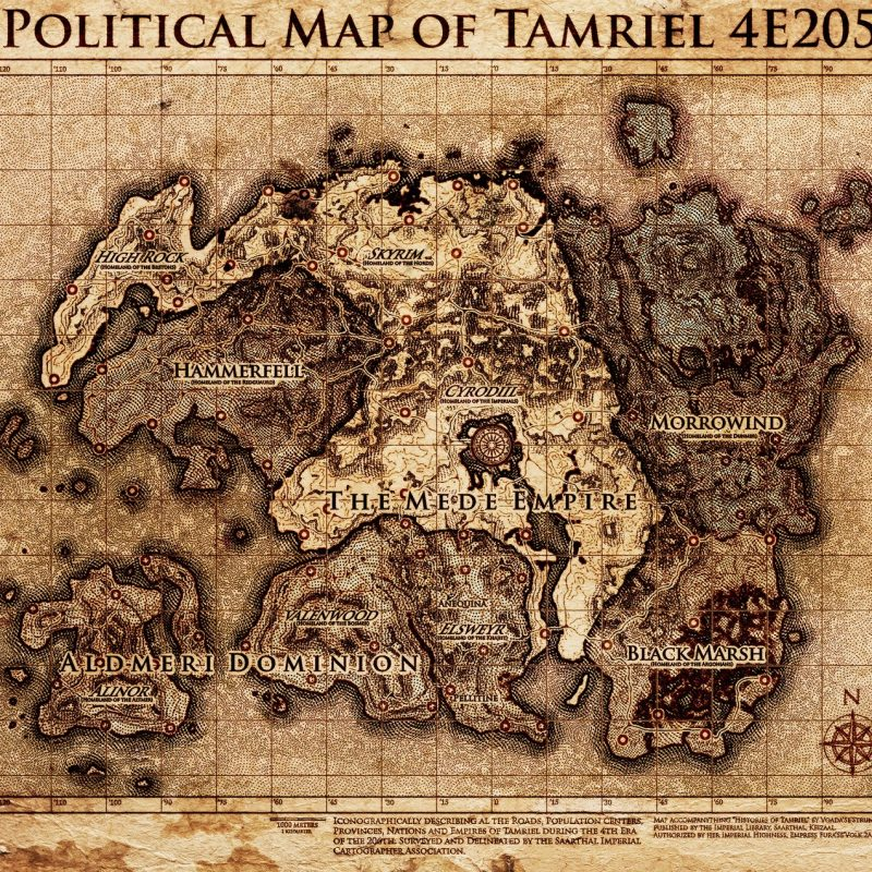 10 Best Elder Scrolls Map Wallpaper FULL HD 1080p For PC Background 2020 free download high resolution tamriel map elder scrolls seriesbelhene on 800x800