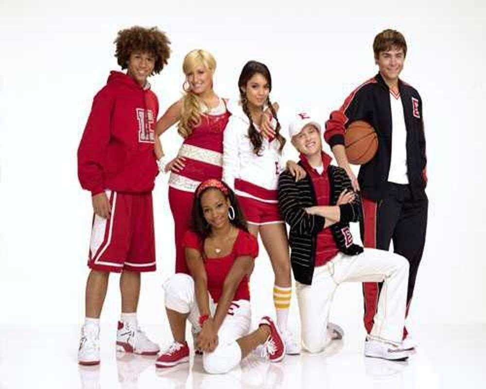 high school musical 4: east meets west wallpapers - wallpaper cave